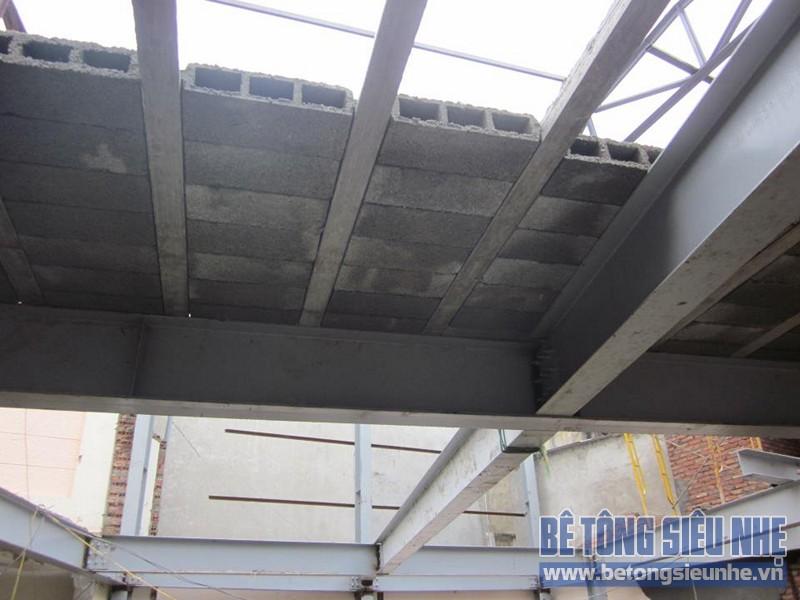 Bê tông siêu nhẹ - giải pháp xây dựng mới của kiến trúc hiện đại - 01