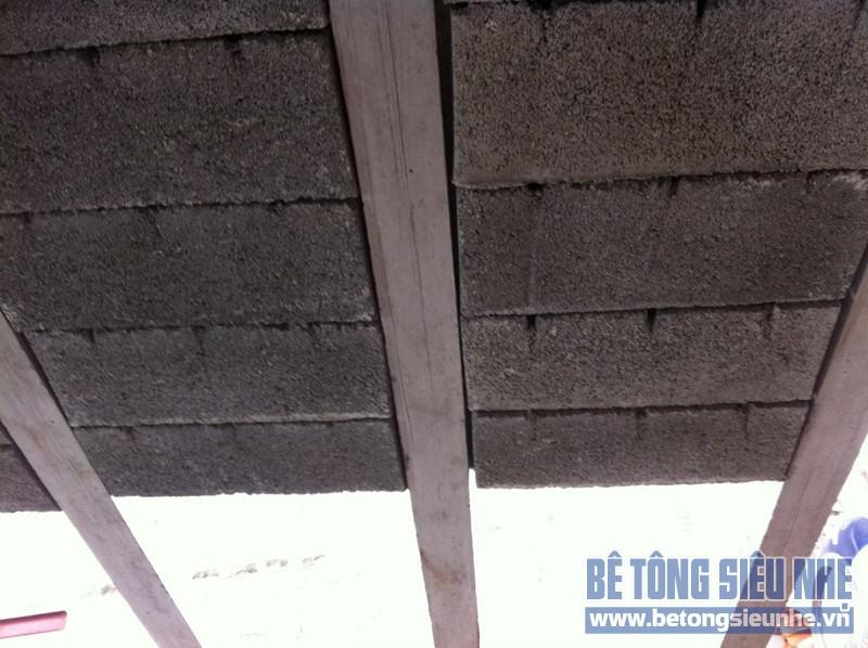 Bê tông siêu nhẹ - giải pháp xây dựng mới của kiến trúc hiện đại - 02