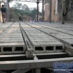 Đặc điểm của kết cấu sàn bê tông siêu nhẹ