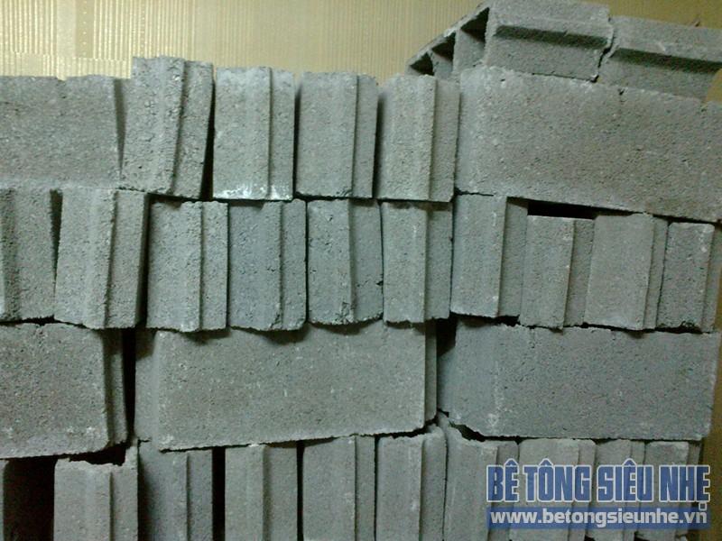 Những ưu điểm chung nổi bật nhất của bê tông siêu nhẹ và gạch block - 01