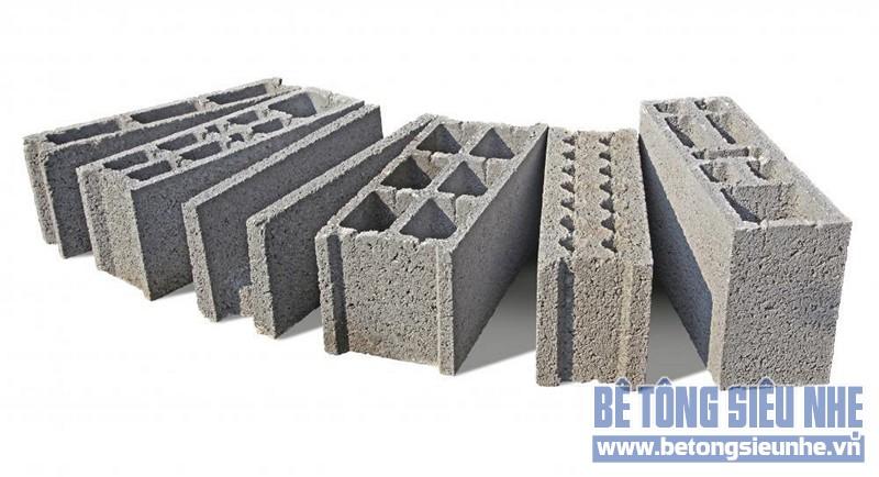 Những ưu điểm chung nổi bật nhất của bê tông siêu nhẹ và gạch block - 02