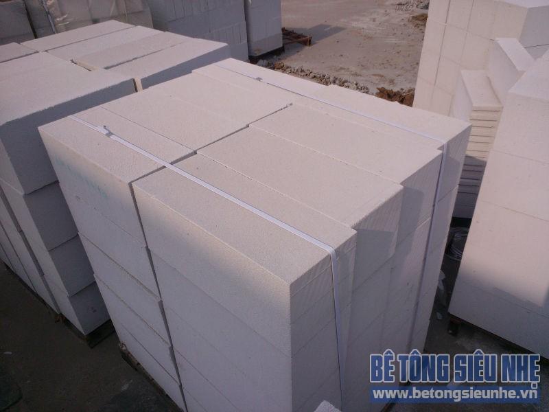 Bê tông tạo bọt là gì và công nghệ sản xuất bê tông tạo bọt - 01