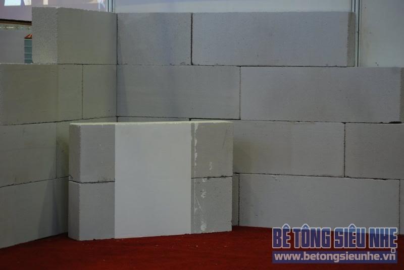 Những công trình xây dựng nên sử dụng bê tông tạo bọt - 03