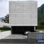 Những công trình xây dựng nên sử dụng bê tông tạo bọt
