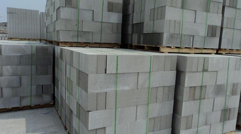 Tìm hiểu quy trình sản xuất bê tông tạo bọt