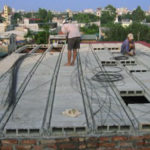 Sửa nhà nâng thêm tầng số 25 ngõ 120 Trường Chinh