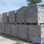Tìm hiểu về gạch bê tông nhẹ bọt khí