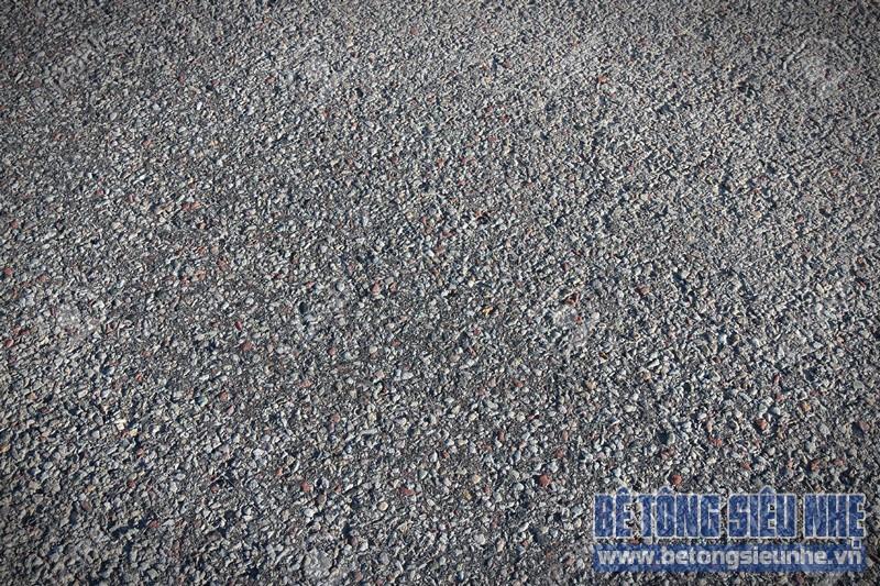 Bê tông asphalt là gì và tính chất của bê tông asphalt