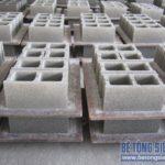 Các kích cỡ của gạch không nung phổ biến trong xây dựng