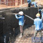 Công dụng, đặc tính và ứng dụng của bê tông phun