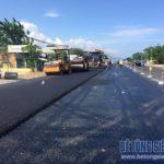 Tìm hiểu chi tiết về bê tông nhựa nóng trong thi công đường bộ