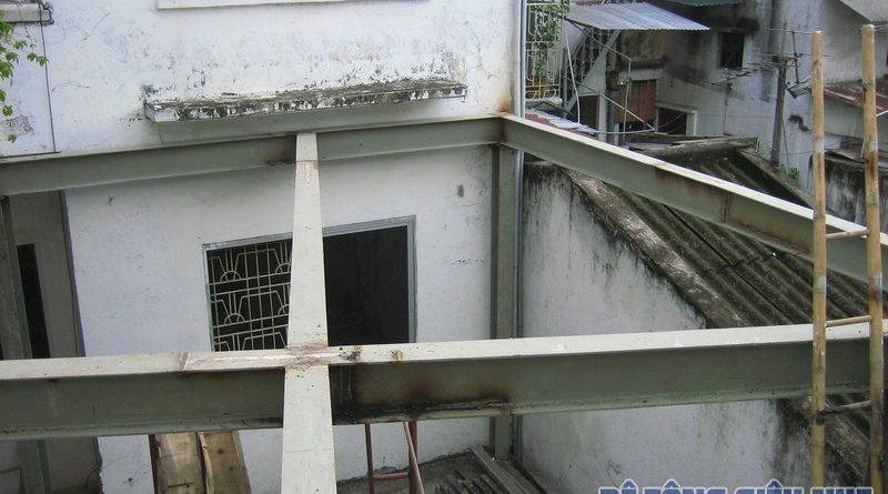 Tư vấn làm nhà phố, nhà dân dụng bằng khung thép tiền chế