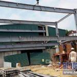 Cấu tạo nhà thép tiền chế – nhà xưởng khung thép