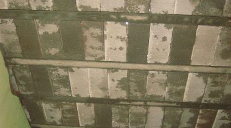 Ghép sàn bê tông nhẹ cho nhà anh Hải tại Duyên Thái, Thường Tín, Hà Nội