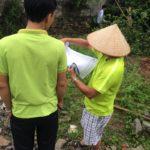 Nhìn lại công tác thi công nhà khung thép, sàn bê tông nhẹ khách sạn Hồ Núi Đính (Ninh Bình) P1