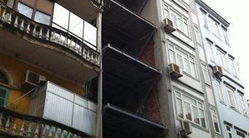 Những điều cần biết khi xây nhà phố bằng thép tiền chế
