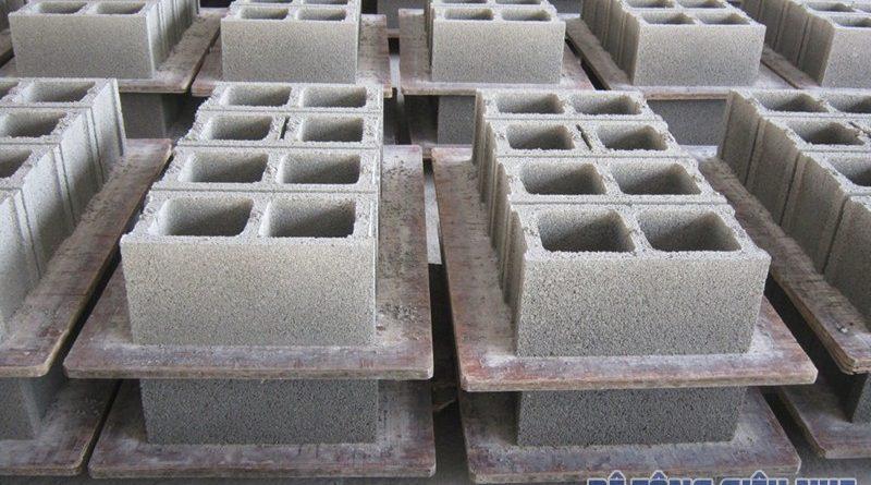 Gạch không nung có tốt không, có nên sử dụng gạch không nung xây nhà?