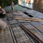 Quy trình thi công sàn bê tông nhẹ chuẩn kỹ thuật