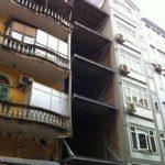 Khả năng ứng dụng thực tế của nhà khung thép trong xây, sửa nhà phố