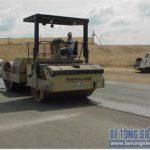 Công nghệ bê tông đầm lăn và những ứng dụng trong xây dựng