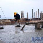 Ưu điểm và hạn chế của bê tông tươi so với bê tông truyền thống