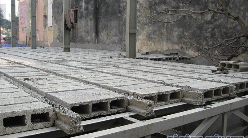Sàn panel là gì? Khả năng ứng dụng thực tế của sàn panel