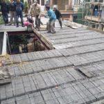 Giá đổ bê tông sàn, đổ trần bằng bê tông nhẹ trọn gói thi công 2018