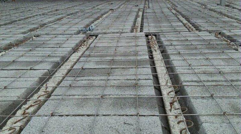 Thi công sàn bê tông nhẹ cho nhà xưởng tại Đông Anh, Hà Nội - 03