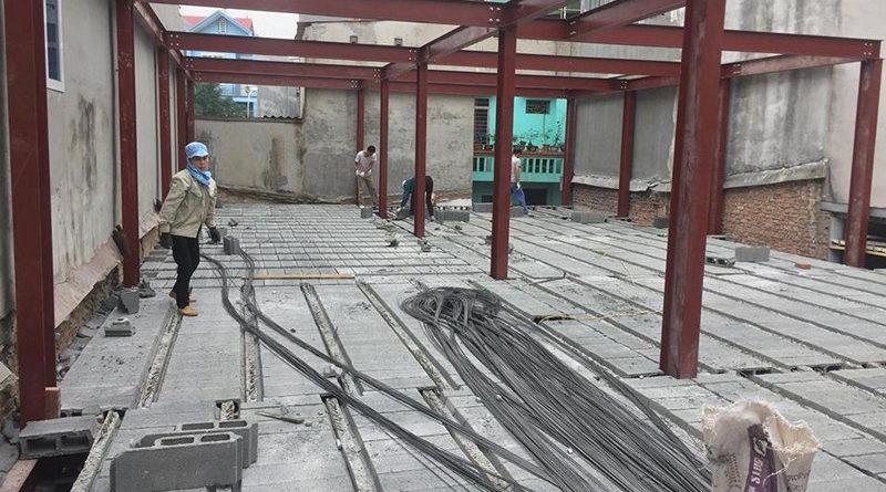 [Tư Vấn gấp] Xây nhà bằng bê tông siêu nhẹ có nên không???