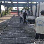 Có nên xây nhà cao tầng bằng bê tông siêu nhẹ? Sàn panel siêu nhẹ