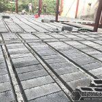 Sàn bê tông nhẹ giúp bạn tiết kiệm 1/4 thời gian làm nhà
