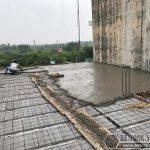 Xây nhà, cải tạo, cơi nới nhà bằng sàn bê tông nhẹ có an toàn không?