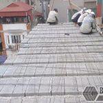 Thi công sàn bê tông nhẹ đúc sẵn giá rẻ tại Hà Nội, ảnh thực tế