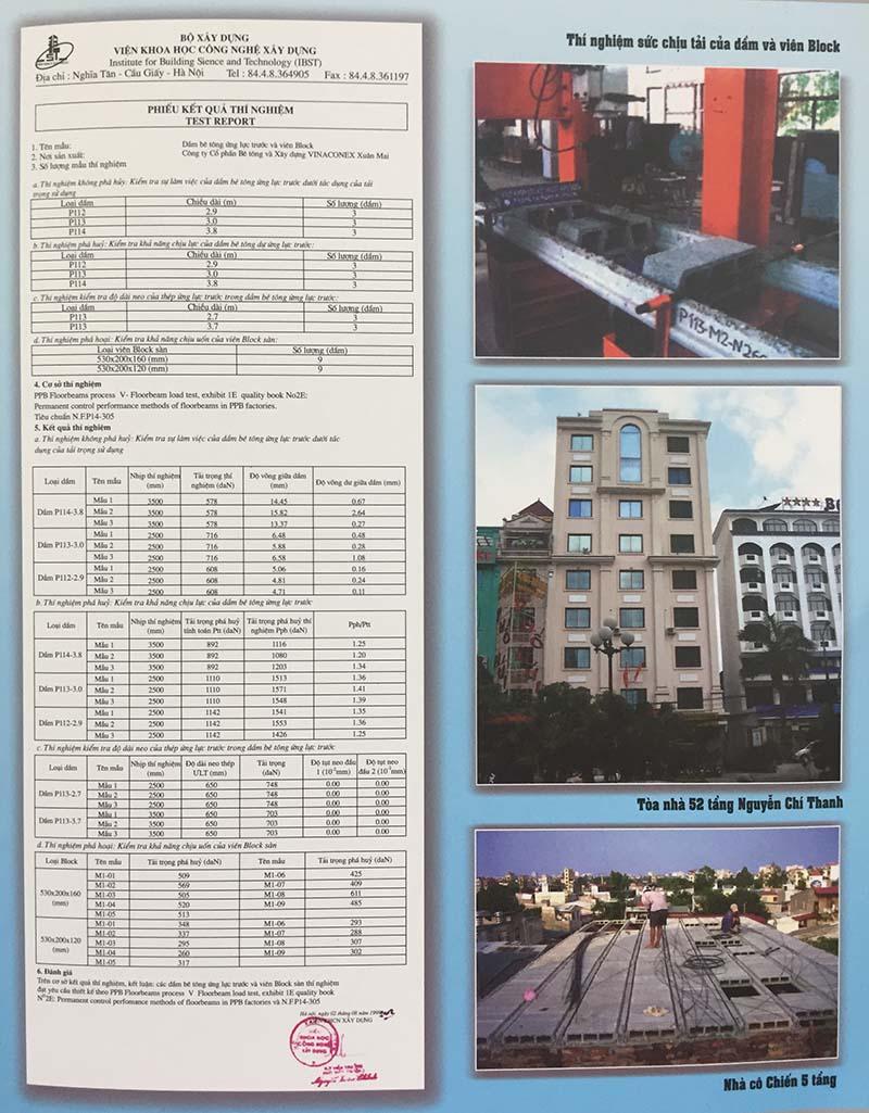 Ứng dụng khung thép tiền chế và sàn panel cho những công trình cao tầng