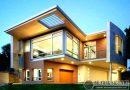 Bản vẽ thiết kế nhà khung thép đẹp nhất kèm lưu ý khi làm nhà lắp ghép