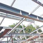 Đơn giá xây dựng nhà khung thép tại Hà Nội, báo giá thi công trọn gói