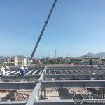 Đơn vị thi công nhà thép trọn gói giá rẻ nhất Hà Nội và hcm