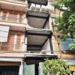 Làm nhà phố khung thép, sàn bê tông nhẹ có thực sự lý tưởng?