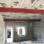 3 mẫu xây nhà bằng vật liệu nhẹ ứng dụng phổ biến tại Việt Nam