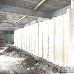 Tấm tường bê tông nhẹ và gạch nhẹ không nung nên dùng loại nào?