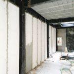Tấm tường bê tông nhẹ Acotec ứng dụng xây tường thần tốc