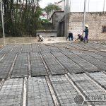 Sàn bê tông nhẹ lắp ghép có những ưu điểm gì? giá bao nhiêu 1m2?
