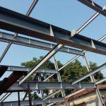 Xây nhà bằng hệ khung thép và 10 lợi ích tuyệt vời chắc chắn bạn chưa biết