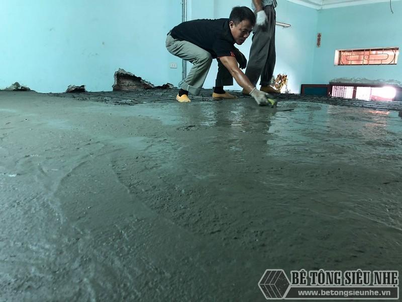"""Betongsieunhe.vn """"nâng cấp nhà cũ"""" tại khu tập thể 346 Giải Phóng, Đống Đa, Hà Nội - 04"""