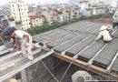 Xây nhà bằng bê tông nhẹ lợi ích không chỉ là nhẹ…!