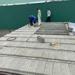 Sàn bê tông siêu nhẹ – vật liệu tối ưu để cơi nới nhà cửa