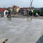 Cách đổ sàn bê tông siêu nhẹ