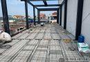 Giá thi công sàn bê tông nhẹ tại Hà Nội 2020