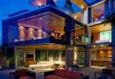 Top 15+ mẫu nhà khung thép 1 – 3 tầng đẹp nhất 2021