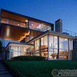 So sánh nhà khung thép và nhà bê tông: loại nào bền và rẻ hơn?